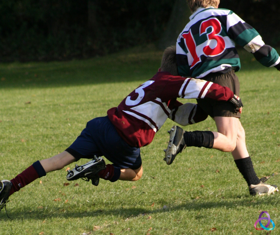 Concussion in Sport – The Basics