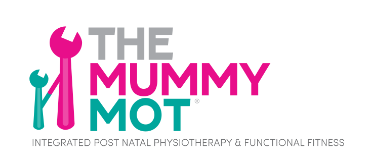 The Mummy MOT talks about urinary incontinence